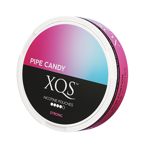 XQS Pipe Candy