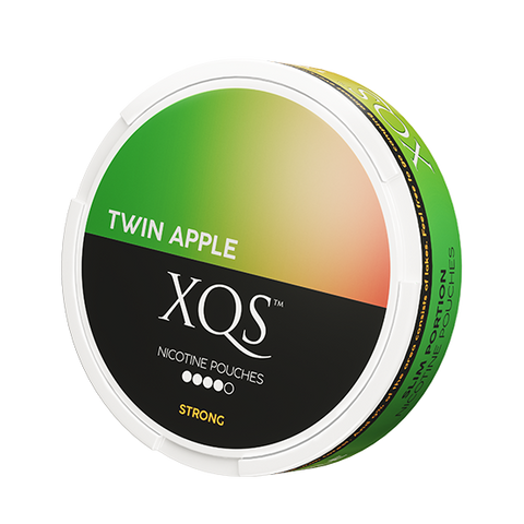 XQS Twin Apple