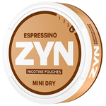 ZYN Espressino Strong