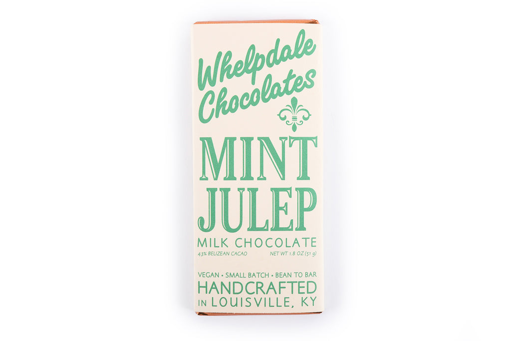 Whelpdale Mint Julep