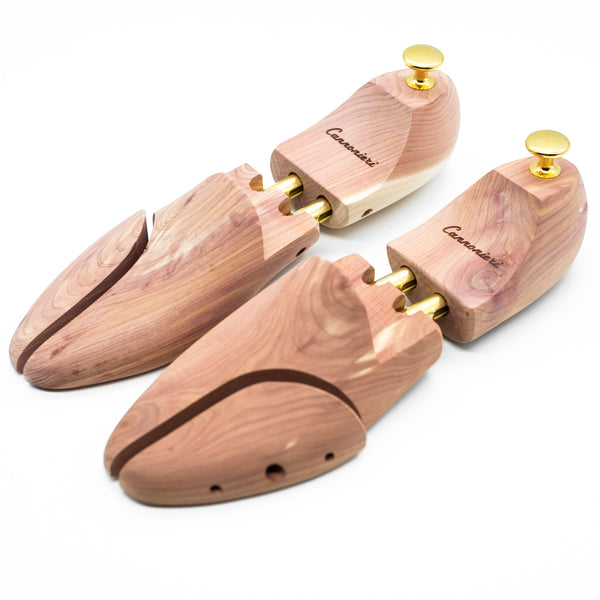 SHOE TREES - CEDAR WOOD