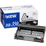 DR350 - Tambour originale Brother - 12 000 pages à 5% de couverture de page - Kartouche Plus
