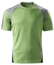 Load image into Gallery viewer, Men's Cycling Bike Jersey MTB-Green
