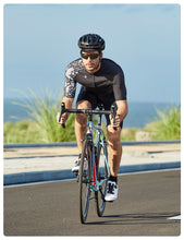 Load image into Gallery viewer, Men's Cycling Bike Jersey Swallow