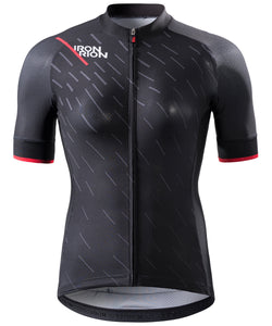 Women's Cycling Bike Jersey Blade Iron