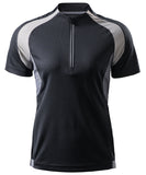 Women's Cycling Bike Jersey Blade MTB-Black