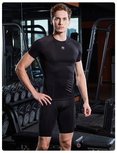 Men's Active Compression T-Shirt