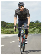 Load image into Gallery viewer, Men's Cycling Bike Jersey Matrix