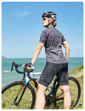 Load image into Gallery viewer, STEED-C8 Women Padded Shorts