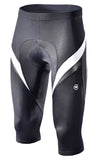 STEED-SL Women Padded Shorts