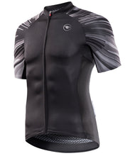 Load image into Gallery viewer, Men's Cycling Bike Jersey Aurora