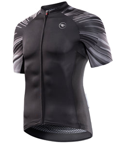 Men's Cycling Bike Jersey Aurora