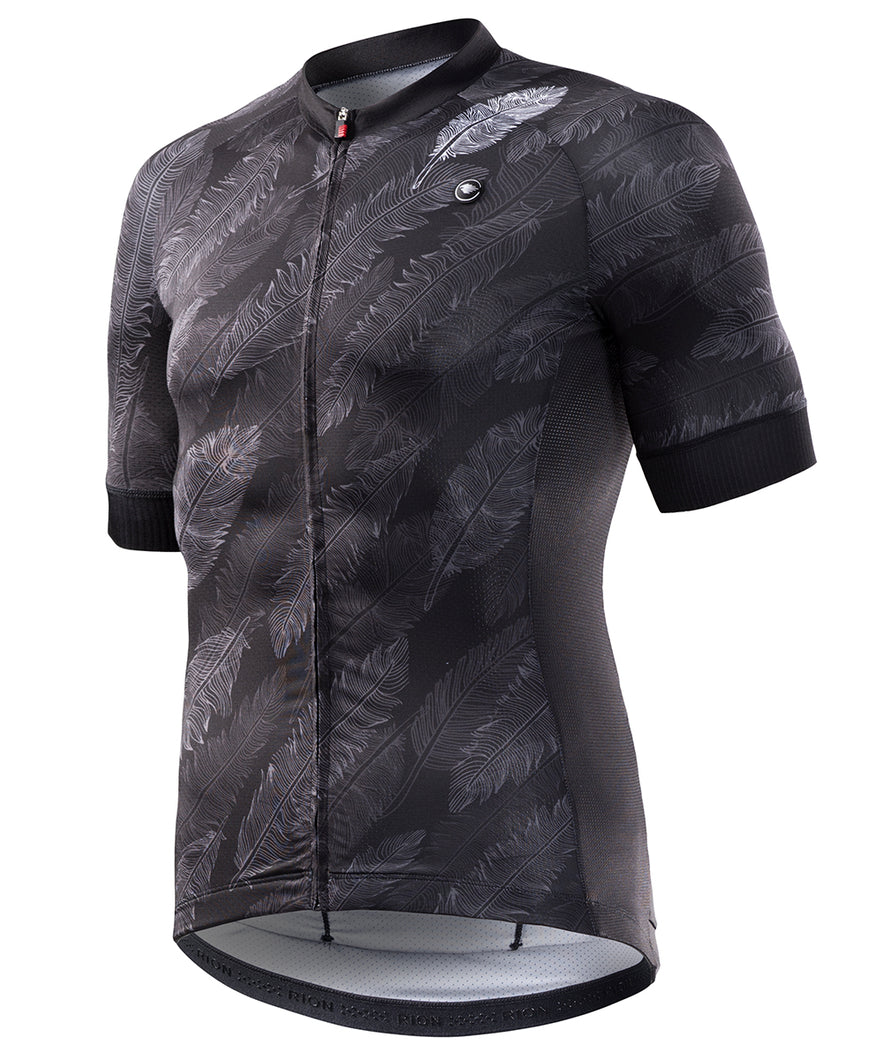 Men's Cycling Bike Jersey Plumage