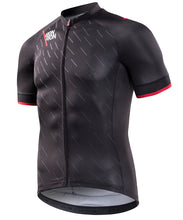 Load image into Gallery viewer, Men's Cycling Bike Jersey Iron