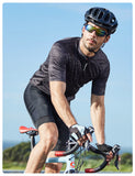 STEED-C8 Men Padded Shorts