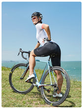 Load image into Gallery viewer, STEED-A8 Women Padded Shorts