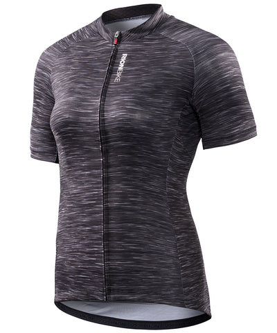 Women's Cycling Bike Jersey Blade