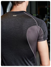 Load image into Gallery viewer, Men's Active Compression T-Shirt
