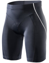 Load image into Gallery viewer, STEED-B8 Men Padded Shorts