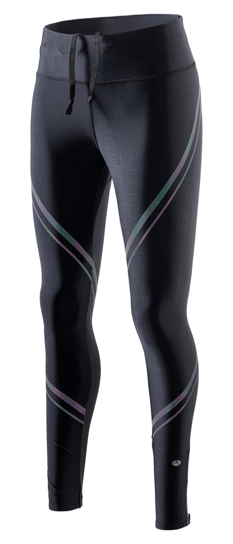 Women Running Leggings FAN