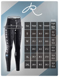 Women's Workout Leggings Grey