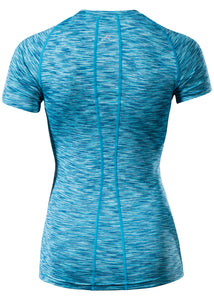 Women's Yoga Shirts