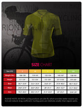 Load image into Gallery viewer, Women's Cycling Bike Jersey Blade Iron