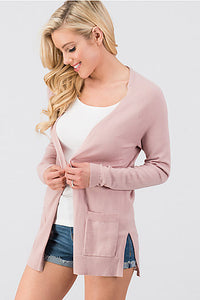 The Kelsey Cardigan