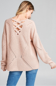 It-Girl Sweater