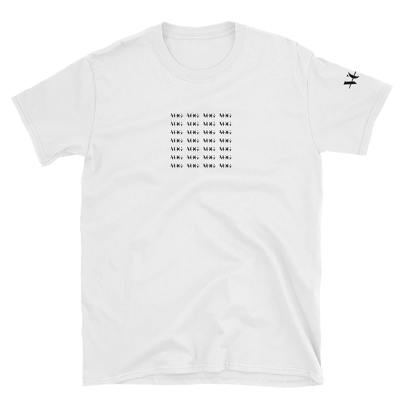Multiply T-Shirt - White