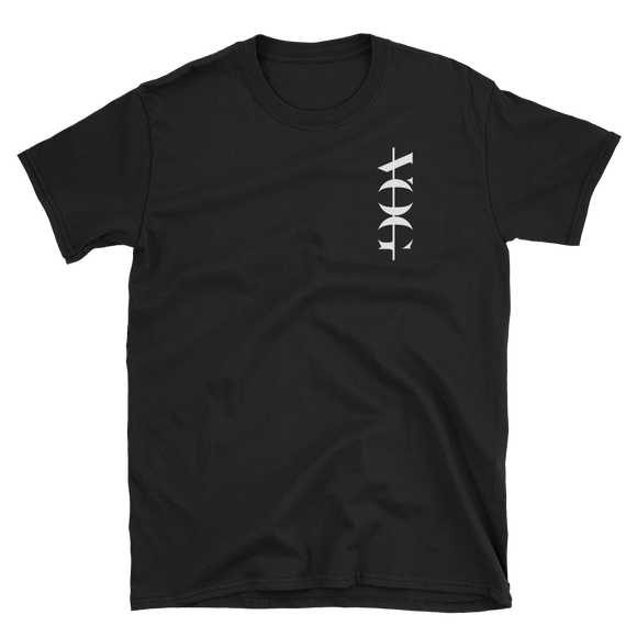 Perspective T-Shirt - Black