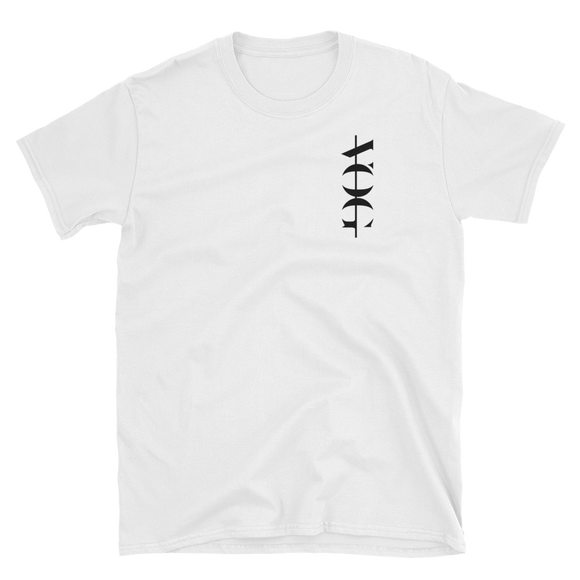 Perspective T-Shirt - White