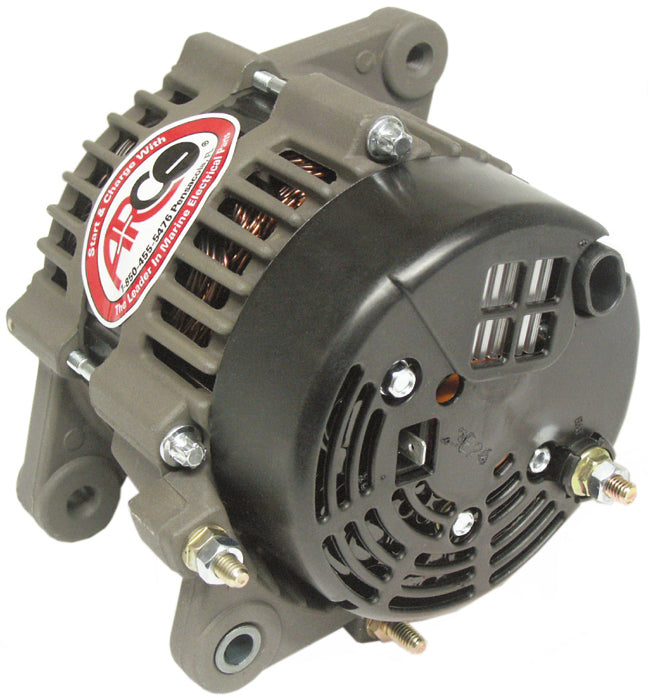 ARCO NEW OEM Premium Replacement Alternator - 20810