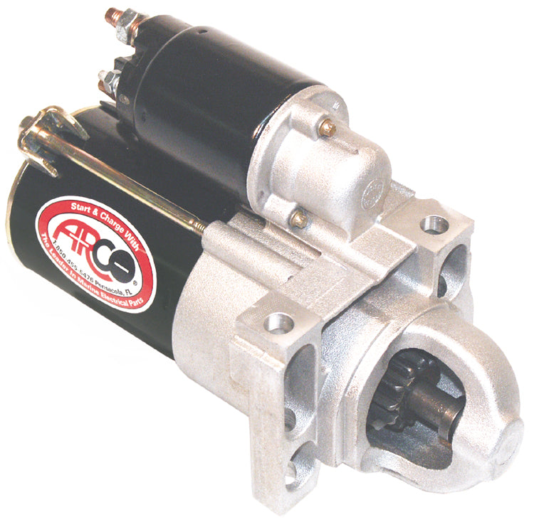 ARCO NEW OEM Premium Replacement Inboard Starter - 30462