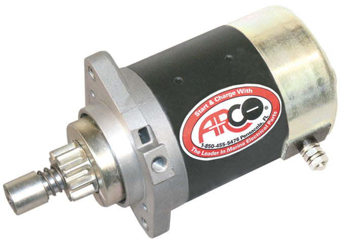 ARCO NEW OEM Premium Replacement Outboard Starter - 3410