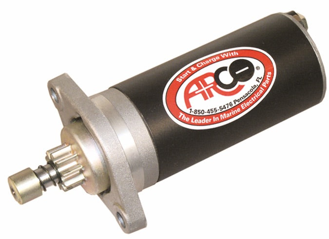 ARCO NEW OEM Premium Replacement Outboard Starter - 3421