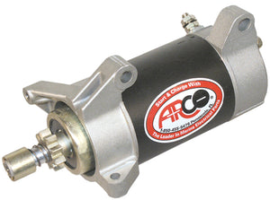 ARCO NEW OEM Premium Replacement Outboard Starter - 3422