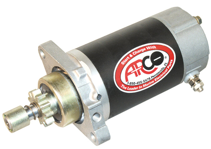 ARCO NEW OEM Premium Replacement Outboard Starter - 3423