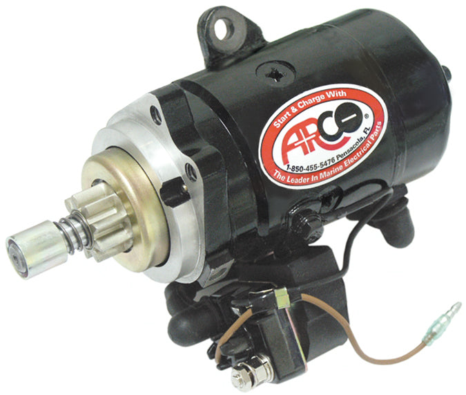 ARCO NEW OEM Premium Replacement Outboard Starter - 3424
