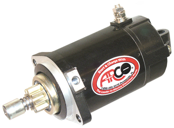 ARCO NEW OEM Premium Replacement Outboard Starter - 3426