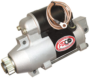 ARCO NEW OEM Premium Replacement Outboard Starter - 3431