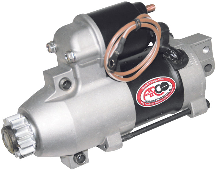 ARCO NEW OEM Premium Replacement Outboard Starter - 3433