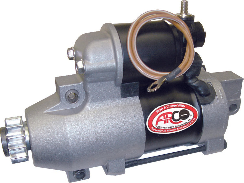 ARCO NEW OEM Premium Replacement Outboard Starter - 3434