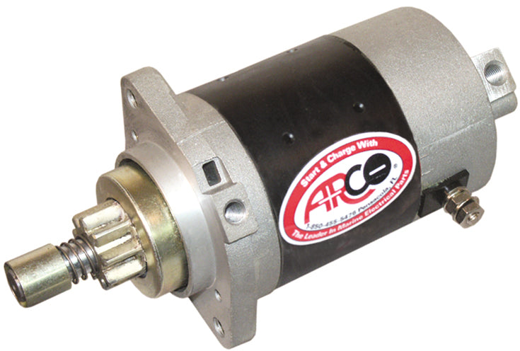 ARCO NEW OEM Premium Replacement Outboard Starter - 3444