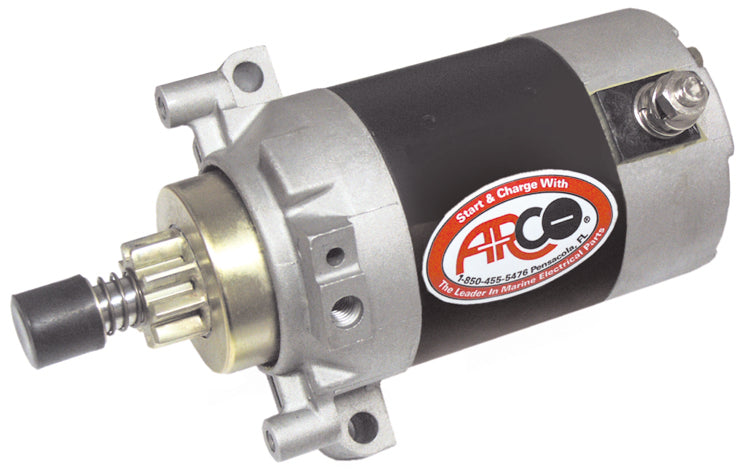 ARCO NEW OEM Premium Replacement Outboard Starter - 3446