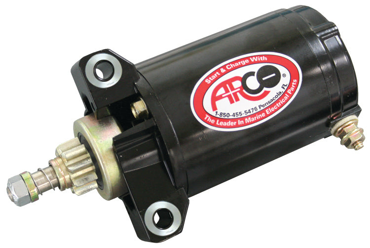ARCO NEW Original Equipment Quality Replacement Outboard Starter - 5364
