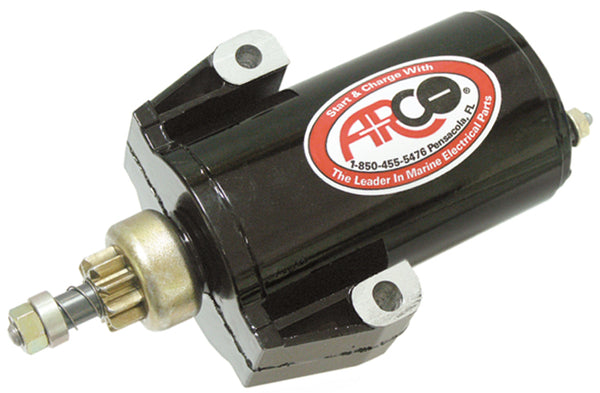 ARCO NEW Original Equipment Quality Replacement Outboard Starter - 5367
