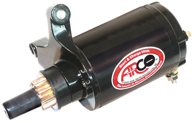 ARCO NEW Original Equipment Quality Replacement Outboard Starter - 5368