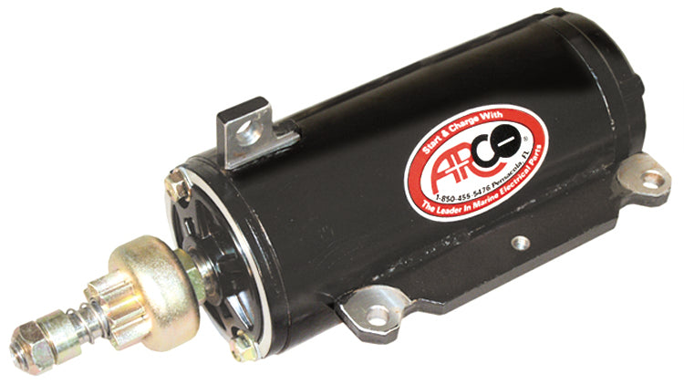 ARCO NEW Original Equipment Quality Replacement Outboard Starter - 5373
