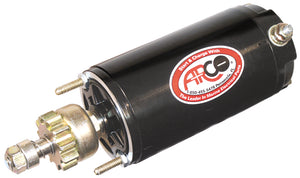 ARCO NEW Original Equipment Quality Replacement Outboard Starter - 5382